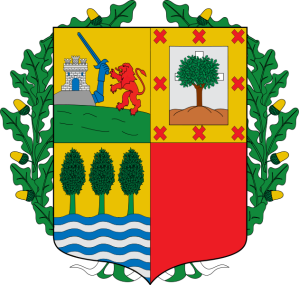 Basque Government Crest