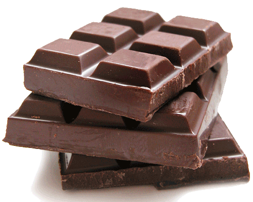 Of Chocolate and Human Factors