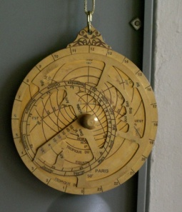 Paris Observatory Astrolabe