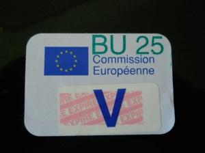EU Visitor