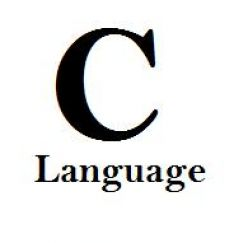 The C Language