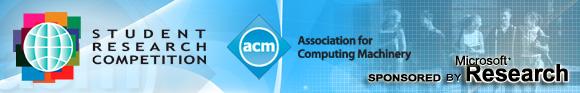 ACM SRC